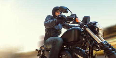 4 Must-Have Types of Coverage for a Motorcycle Insurance Policy , Thomasville, North Carolina