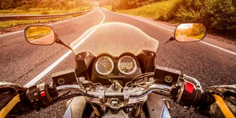 5 Benefits of Having a Motorcycle , Greensboro, North Carolina