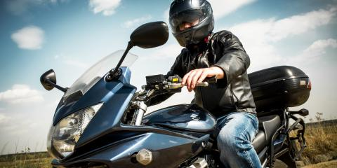 How Often Should You Change Your Motorcycle's Oil? , ,