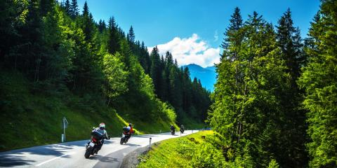 Top Insurance Agent Shares a Comprehensive List of Crucial Motorcycle Safety Gear, Andalusia, Alabama