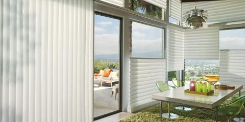 Are Motorized Window Coverings Right for You? , Kauai County, Hawaii