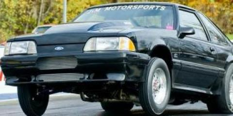 Top 5 High Performance Sports Cars From J&M Motorsports, Manchester, Connecticut