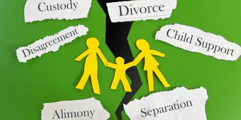 The Basics of Family Law, Moultrie, Georgia