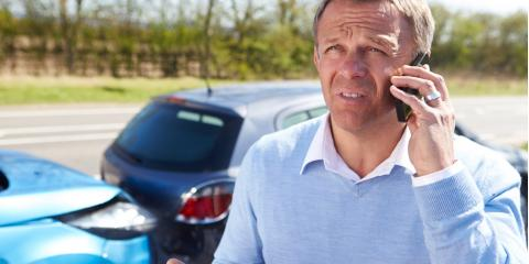 When You Should Contact a Personal Injury Attorney After an Accident, Moultrie, Georgia