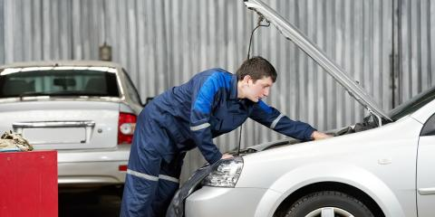 NJ Automotive Service Shop Suggests 3 Questions to Ask About Tuneups, Randolph, New Jersey