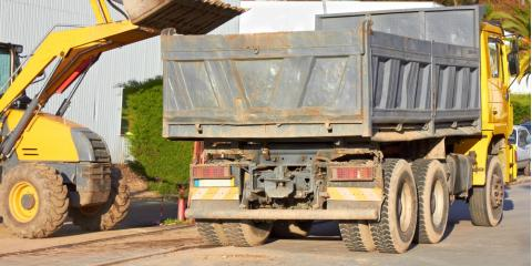 3 Crucial Safety Tips for Dump Truck Hauling & Heavy Equipment, Mount Morris, New York