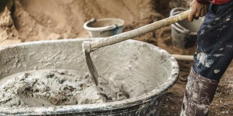 5 Common Uses for Sand Mix, West Bloomfield, New York