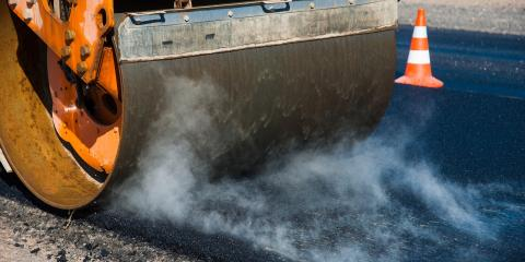 What Is Hot Mix Asphalt?, West Bloomfield, New York