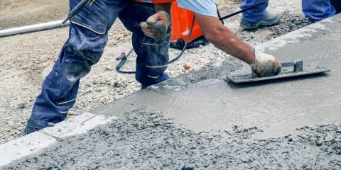 The Basics of Ready-Mix Concrete , West Bloomfield, New York