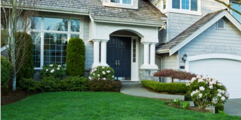 Increase Your Home's Value With These 4 Landscaping Ideas, Rockwell, North Carolina