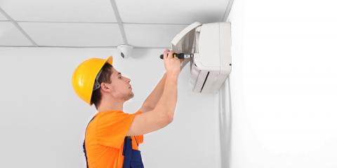5 Signs You Need AC Repair, Mount Vernon, Ohio
