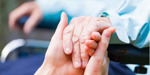What Are the Steps to Entering Hospice Care?, Cincinnati, Ohio