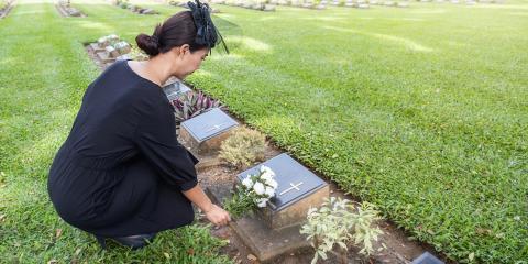 How to Choose a Headstone Epitaph, Mount Orab, Ohio