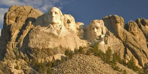 Visit Mount Rushmore And Stay at The Foothills Inn, Rapid City, South Dakota