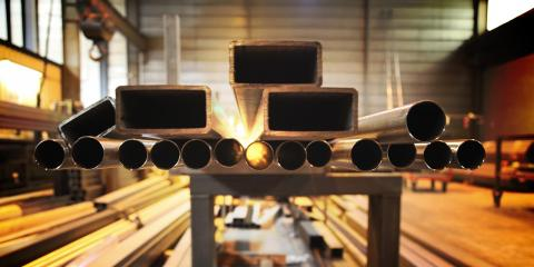 Explaining the Differences Between Stainless Steel & Aluminum, Wood, Missouri