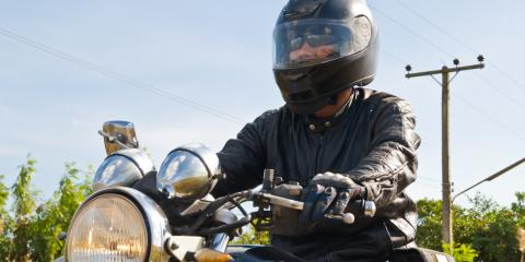 3 Tips for Lowering Your Motorcycle Insurance Rates, Mountain Grove, Missouri