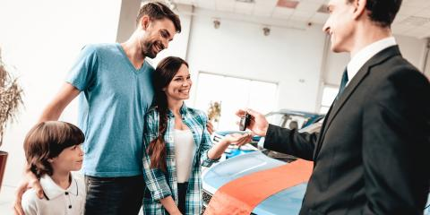 5 Features Parents Should Look For at the Car Dealership, Mountain Home, Arkansas