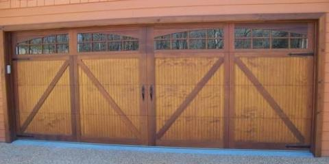 Keep Out the Cold With a New Garage Door, Mountain Home, Arkansas
