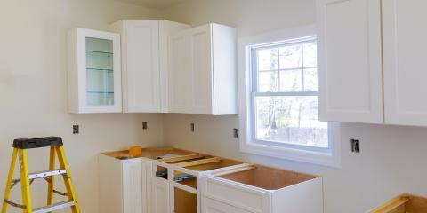 4 Reasons to Choose Custom Cabinets During a Kitchen Remodel, Mountain Home, Arkansas