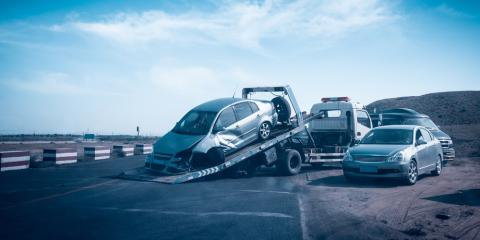 3 Ways to Avoid Being Scammed by Towing Companies, Mountain Home, Arkansas