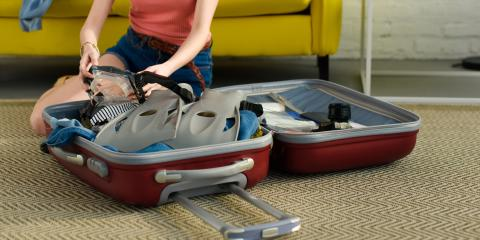 3 Top Packing Tips for Travel, Mountain Home, Arkansas