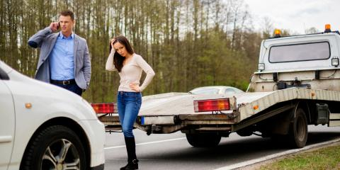 3 Reasons a Flatbed Tow Truck Is Best for Towing Your Car, Mountain Home, Arkansas