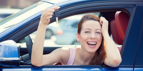 Car Trade-In Do's & Don'ts, Mountain Home, Arkansas