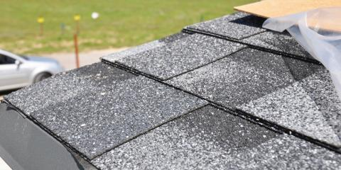Top 3 Roof Replacement Warning Signs to Watch Out For, Mountain Home, Arkansas