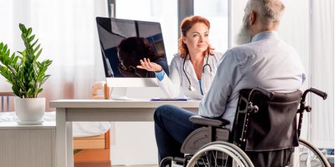 4 Steps for Filing for Social Security Disability Benefits, Mountain Home, Arkansas