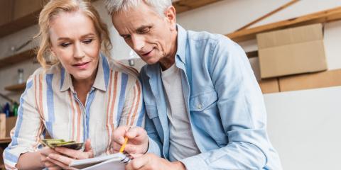 3 Ways Retirement Can Affect Your Tax Burden, Mountain Home, Arkansas
