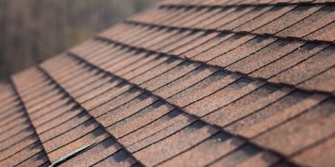 3 Types of Roofing Materials to Consider for Your Home, Anchorage, Alaska