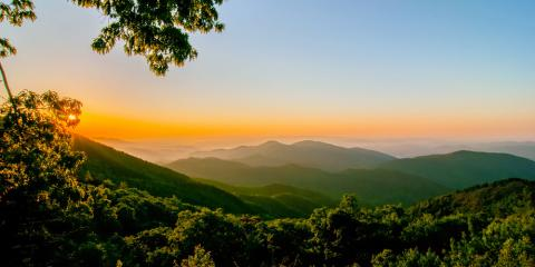 3 Can't-Miss Places to See the Blue Ridge Mountain View, Clayton, Georgia