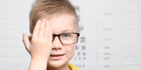 Can Children Get Refractive Eye Surgery?, Fairbanks North Star, Alaska