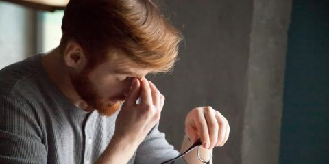 What Causes Dry Eyes in Winter?, ,