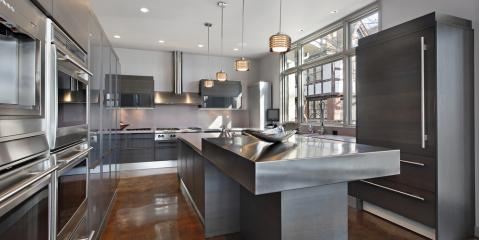 Stainless vs. Mild Steel: What's the Difference? , Wood, Missouri