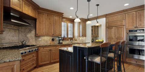 Should You Refurbish Or Replace Your Kitchen Cabinets?   Bryan Bell  Construction, Inc.   Mountain Home | NearSay