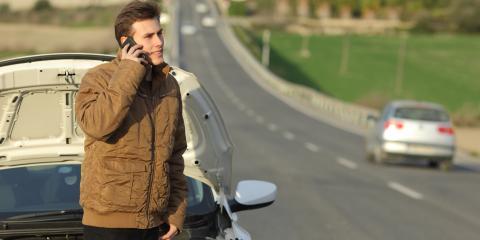 3 Tips for Avoiding Car Lockouts, Mountain Home, Arkansas