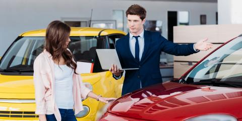 4 Tips for a Better Used Car Shopping Experience, Mountain Home, Arkansas