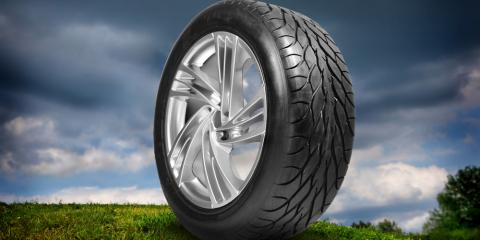 How Often Should You Get Your Tires Replaced?, Randolph, New Jersey