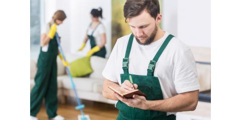 Move-Out Cleaning: 5 Time-Saving Benefits of Hiring the Pros, Anchorage, Alaska