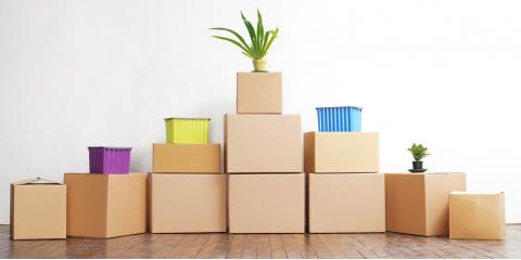 What to Take and What to Place in Self-Storage When You Move, Anchorage, Alaska