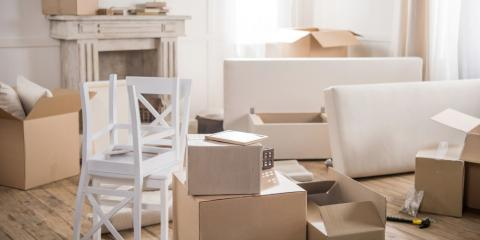 4 Great Tips for Safely Packing Furniture, High Point, North Carolina