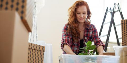4 Tips for Cleaning a House Before Moving Out, Tuscarora, Maryland