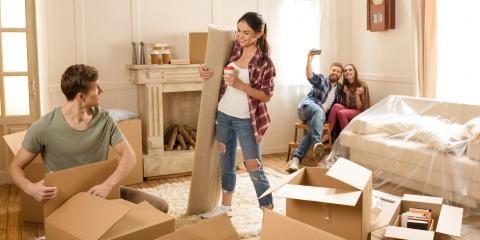 How to Prepare for a Move, Cambridge, Minnesota