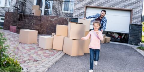 4 Tasks to Complete Before Moving Into a New Home, Lakeville, Minnesota