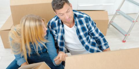 Experienced Movers Explain How to Avoid the Top 4 Moving Mistakes , Sparta, Wisconsin