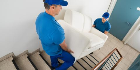 3 Reasons It's Smart to Hire Furniture Movers, Cincinnati, Ohio