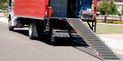 Professional Movers Share Equipment Needed to Execute a Relocation, Cincinnati, Ohio