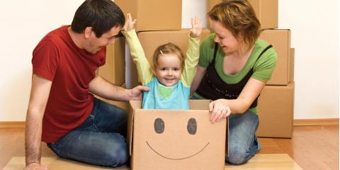 4 Pro Tips to Effectively Label Your Boxes for Movers, Birmingham, Alabama