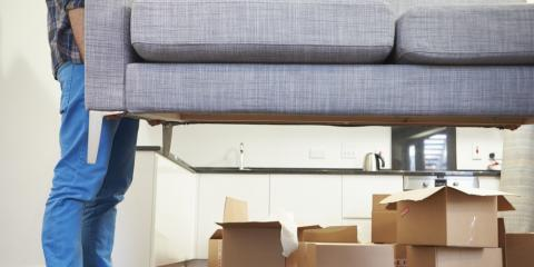 Why You Should Hire Professional Furniture Movers, Birmingham, Alabama